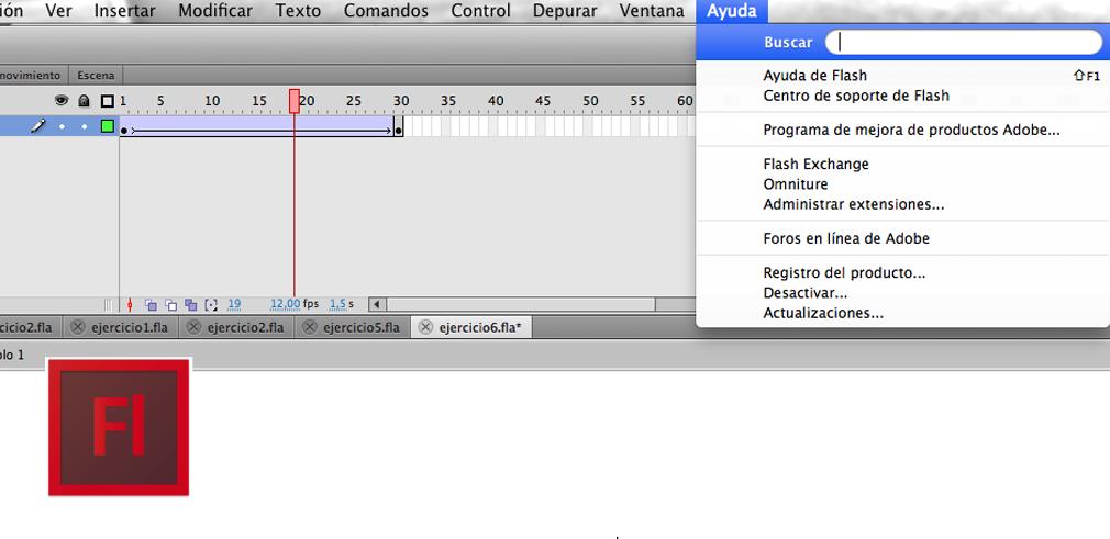 glosario de terminos de flash | Lc tutorial | Tutoriales de Adobe