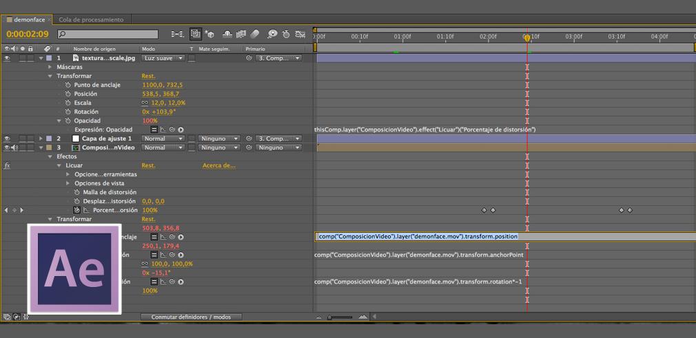 expresiones en after effects | Lc tutorial | Tutoriales de Adobe