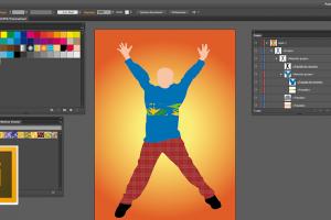 dibujar-detras-dibujar-en-interior-illustrator