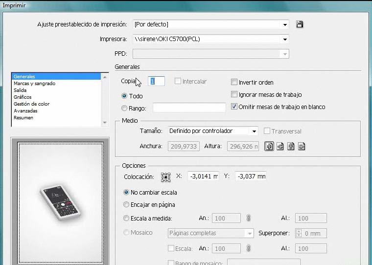 Adobe Postscript Printer Driver 8.8 Free Download