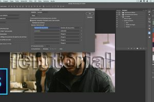 tutorial lote en adobe photoshop